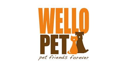 WelloPet zorgt voor welzijn huisdieren