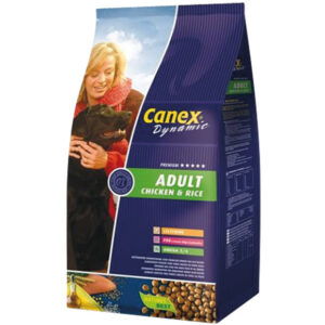 Canex Dynamic adult chicken&rice