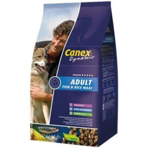 Canex Dynamic adult maxi fish&rice