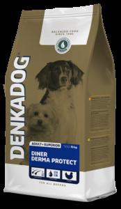 Dekadog diner derma protect