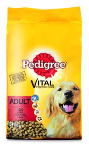 Pedigree Vital adult rund