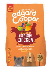 Edgard & Cooper hond brok kip