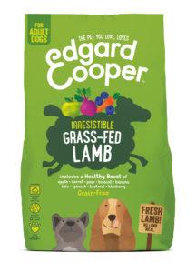 Edgard & Cooper hond brok lam