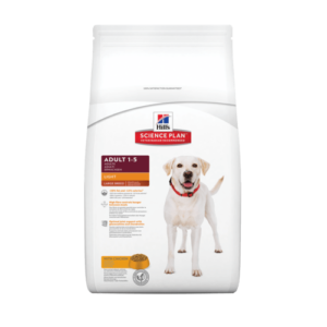 Hill's canine adult light large chicken