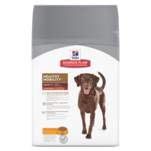 Hill's canine adult mobility large chicken