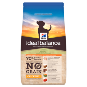 Hill's Ideal Balance Canine Adult Large Breed No Grain with Chicken & Potato