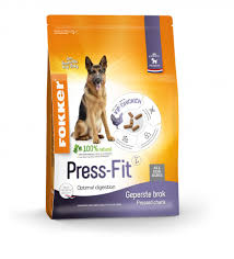 Fokker hond press-fit
