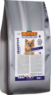 .Biofood sensitive small breed.