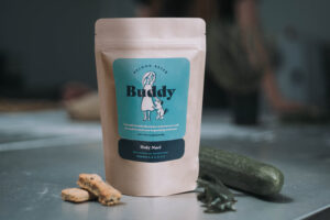 Buddy mix Holy Nori, Apple & Yam Yam