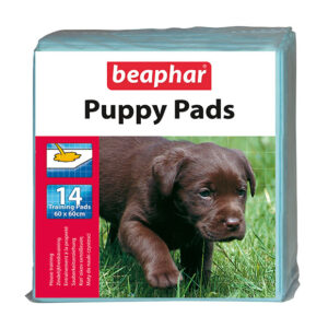 Beaphar puppy pads trainingsmat