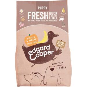 E&C brokjes puppy eend/kip/pompoen/banaan