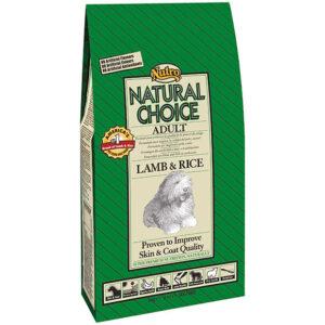Nutro adult lamb&rice