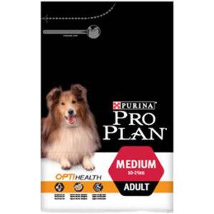 Pro Plan medium adult chicken