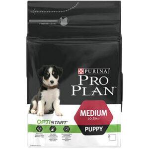 Pro Plan medium puppy chicken