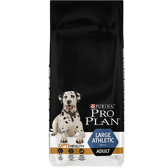 Pro Plan large athletic adult chicken