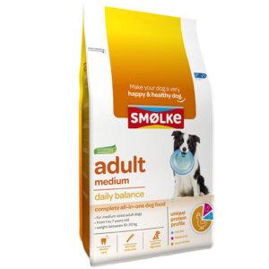 Smolke adult medium