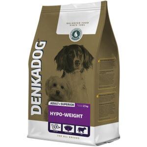 Denkadog hypo weight