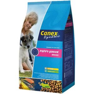 Canex Dynamic puppy/junior brocks