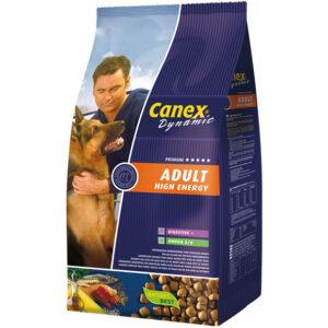 Canex Dynamic adult high energy