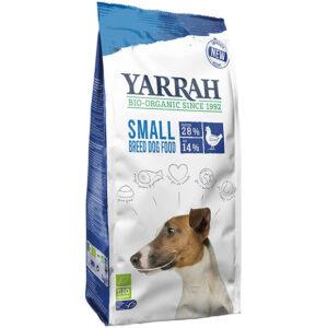 Yarrah dog droog bio small kip
