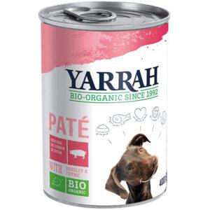Yarrah dog blik pate varken graanvrij