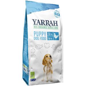 Yarrah dog droog bio puppy kip