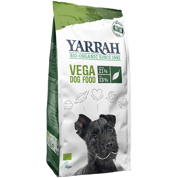 .Yarrah dog droog bio vega.