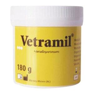 Vetramil Wondzalf Honing Pot